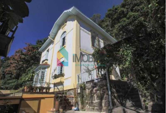 Casa De Rua-à Venda-santa Teresa-rio De Janeiro - Flca30002
