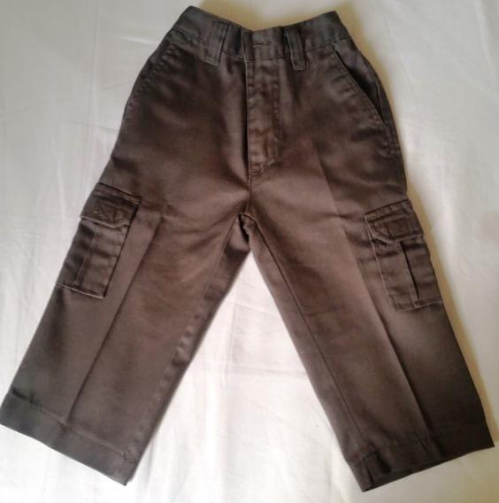 Pantalon Niño Talla 2 Marca Imagination