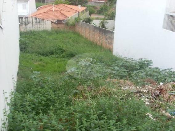 Terreno À Venda Em Nova Campinas - Te184820