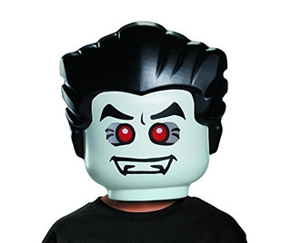 Lego Vampire Mask, One Size