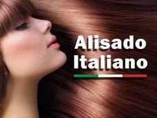 Alisado Italiano