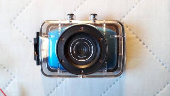 Micro Câmera Proteste - Nova - Na Caixa - Melhor Preço Ml
