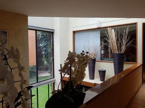Skg Vende Casa En Condominio En Bosques De Las Lomas