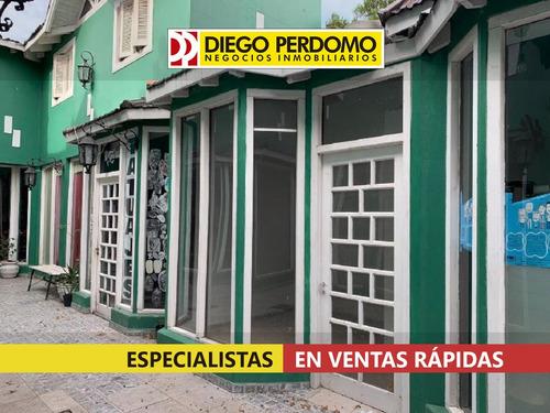 Local Comercial Sobre Avenida, En Alquiler. Libertad.