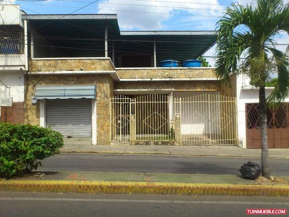 Casas En Venta San Juan De Los Morros 04162378498
