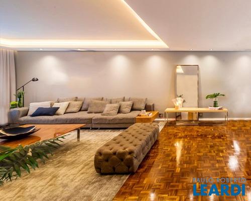 Imagem 1 de 6 de Apartamento - Paraíso  - Sp - 638512
