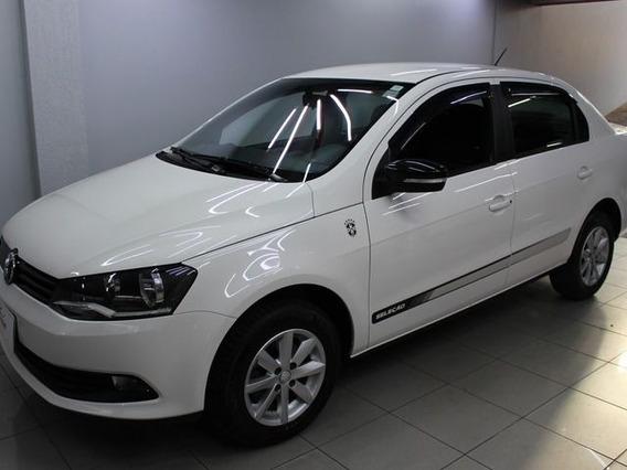 Volkswagen Voyage Seleção 1.0 8v Total Flex, Ity8379