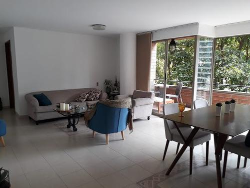 Imagen 1 de 30 de Apartamento En Venta Milla De Oro 472-444