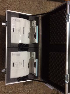 Proyector Panasonic Ultra Corta Distancia Uso Profesional