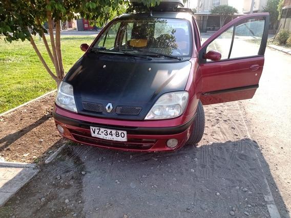 Renault Scenic 1.6 Full ..conversable