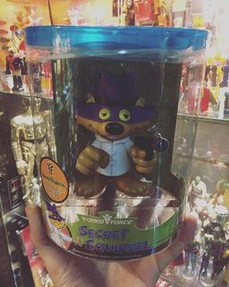 Funko Force Hanna Barbera Inspector Ardilla Nuevo En Stock
