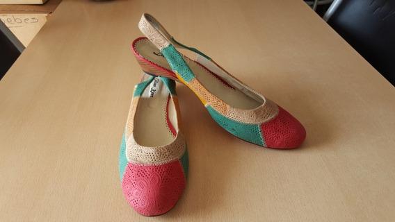 Zapatos De Mujer Nº 44
