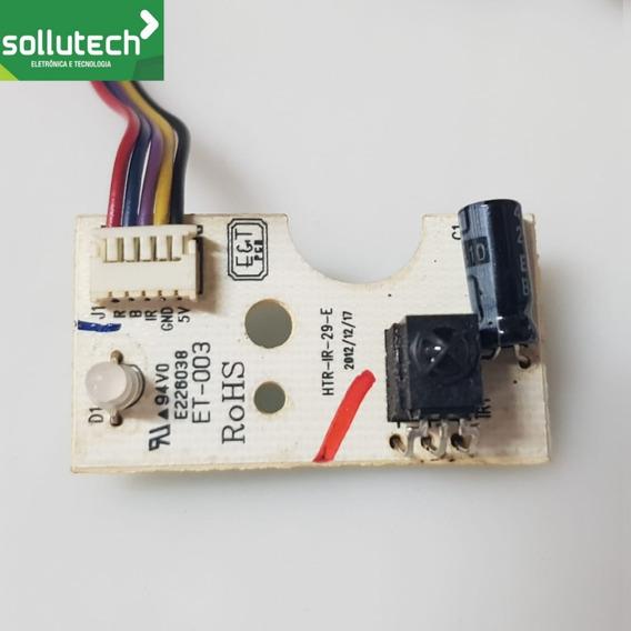 Sensor Otico Tv Cce Lt32g