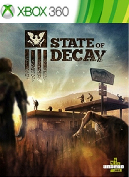 State Of Decay ; Frete Grátis