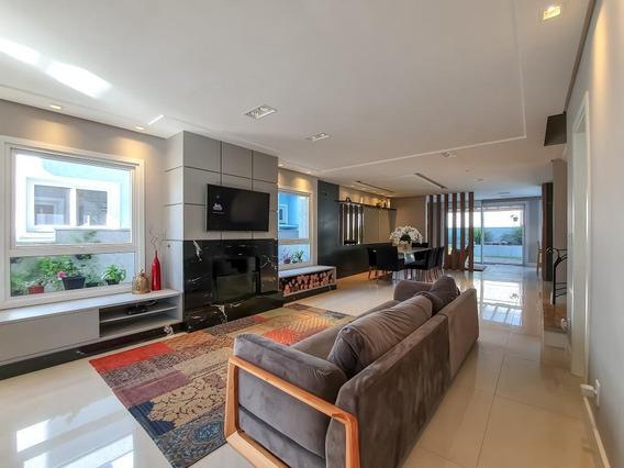 Casa Com 4 Dormitórios À Venda, 280 M² Por R$ 1.700.000,00 - Alphaville - Gravataí/rs - Ca1940