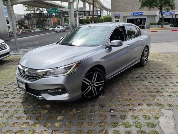 Honda Accord Exl Navi V6 2016