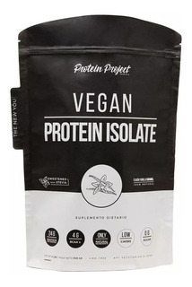 Proteina Vegana Vegan Protein Isolate Protein Project 2lbs