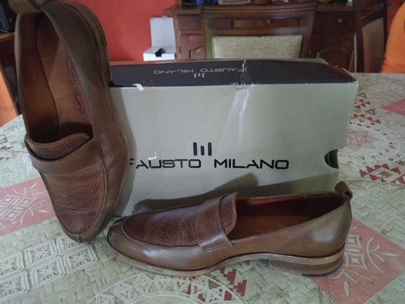 Zapatos Fausto Milano