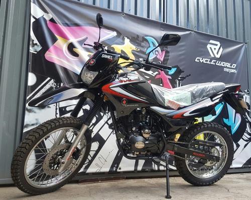 Moto Gilera Smx 150 0km 2019 Skua Tarjetas 12 18 Al 26/3