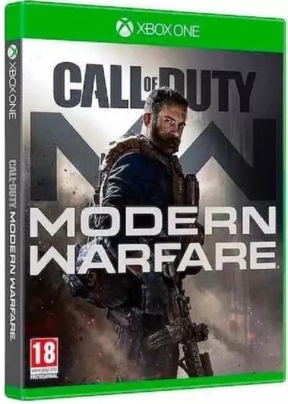 Call Of Duty: Modern Warfare Xbox One Português + Nf