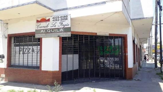 Locales Comerciales Alquiler Lanús Oeste