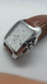 Relógio Timex Cronógrafo - Iluminação Noturna - Veja O Vídeo