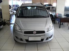 Fiat Idea Attractive 1.4 8v Flex, Ezi8044