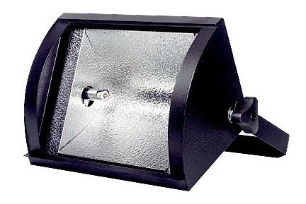 Refletor Mini Set Light De 300 A 500 Wts Para Iluminação