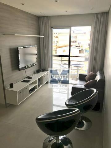 Apartamento Com 2 Dormitórios À Venda, 58 M² Por R$ 318.000,02 - Macedo - Guarulhos/sp - Ap1731