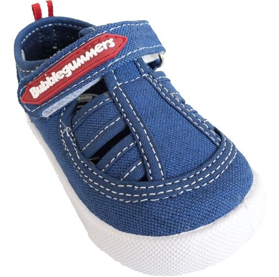 Zapato Para Niño Bubble Gummers Ivy Azul