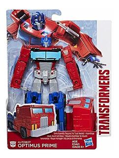 Autentica Optimus Prime