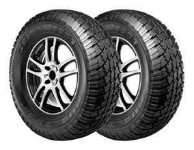 Paquete 2 Llantas 265/65 R17 Bridgestone At 693 112s Msi
