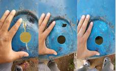 Reparar Tanque De Agua Plastico