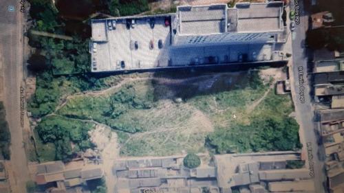 Imagem 1 de 2 de Terreno Residencial À Venda, Jardim Mauá, Mauá. - Te4035