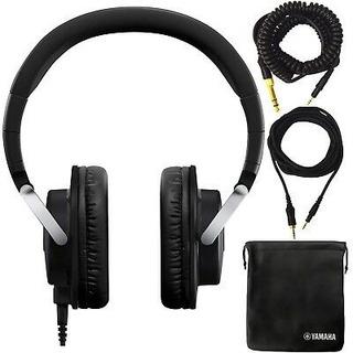 Yamaha Hph-mt8 Auriculares De Monitorización Para Estudio