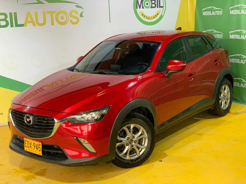 Mazda Cx3 Fe Touring Fe 2.0 Aut 2017
