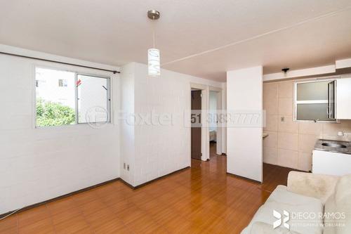 Imagem 1 de 25 de Apartamento, 2 Dormitórios, 39.03 M², Campo Novo - 204882