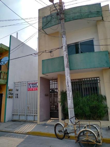 Venta De Edificio En Cárdenas, Tabasco