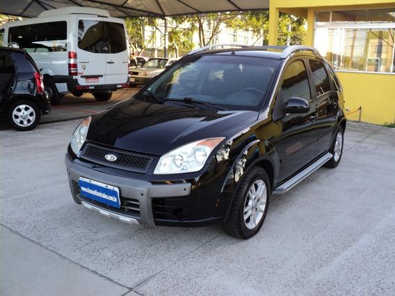 Fiesta Trail 1.6 Completo Entrada Apartir De R$ 4990,00 +48x