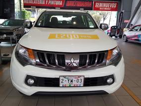 L200 4x2 Gasolina Demo