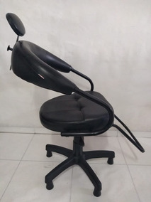 Cadeira Para Cabeleireiro Poltrona Futurama