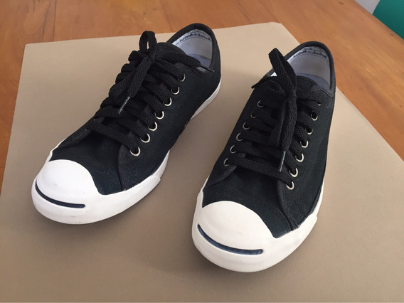 Converse Jack Purcell Low Profile (raro) N. 40 Br / 8.5 Eua