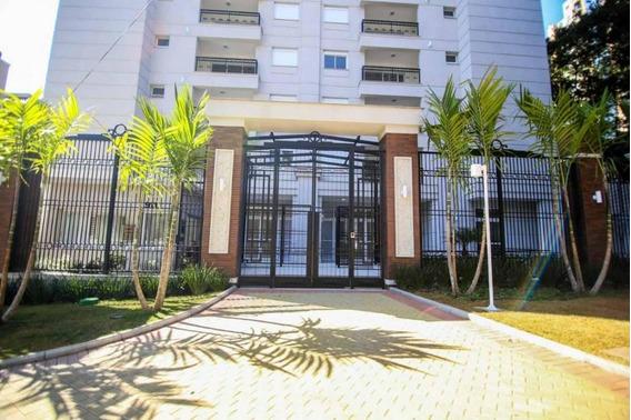 Apartamento Para Venda Em São Paulo, Vila Suzana, 2 Dormitórios, 1 Suíte, 2 Banheiros, 2 Vagas - Cap1115_1-1181715