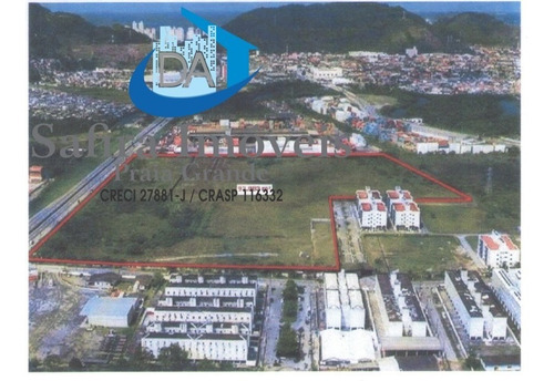 Imagem 1 de 3 de Área Na Rodovia Cônego Domênico Rangone , No Bairro De Conceicaozinha, Municipio Do Guaruja Sp - Ar00002 - 33186948