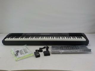 Casio Cdp-240r - 88-key Digital Piano