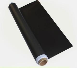 Vinilo Textil Negro