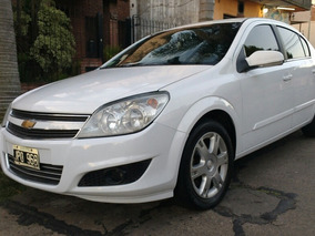 Chevrolet Vectra 2.4 Gls 2011