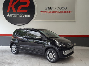 Volkswagen Up Cross Mc