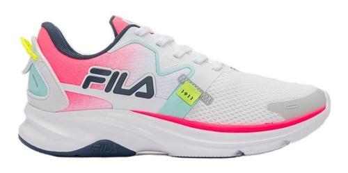 Imagem 1 de 7 de Tenis Fila Racer Motion Feminino