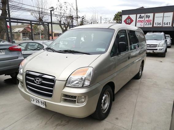 Hyundai H1 Van 2.5